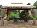 Luxury Granborough Gazebo