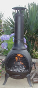 The Algarve Chiminea £136.49