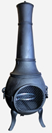 Castmaster XL Valiant chiminea £19