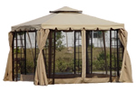 Addington gazebo